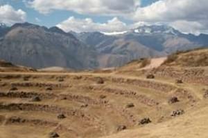 Diálogo Regional de Gobernanza en Áreas de Montaña                            (Regional Dialogue on Governance in Mountain Areas)