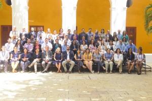 Monitoreo y evaluación de la adaptación al cambio climático son clave para el avance de las NDC en el área
