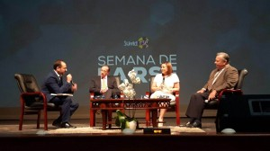La gestión ambiental como oportunidad de negocio en la Semana de la RSE de Panamá
