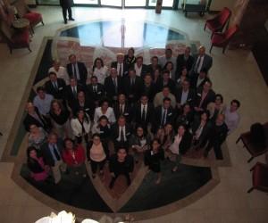 2016, diciembre - Foro Regional de Entidades Nacionales Designadas del CTCN de América Latina en conjunto con el Taller Regional del Fondo Verde para el Clima