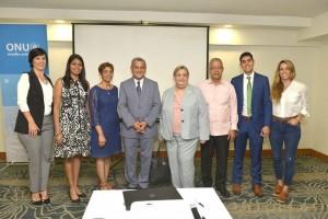 República Dominicana avanza en el proceso de formulación del Plan Nacional de Adaptación al Cambio Climático