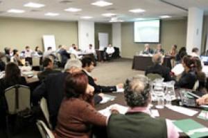 Foro Regional sobre Cambio Climático y Desarrollo reúne a representantes de 10 países en Lima
